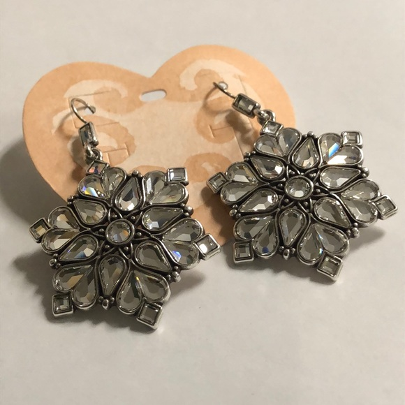 Brighton Jewelry - Brighton maharani french wire earrings